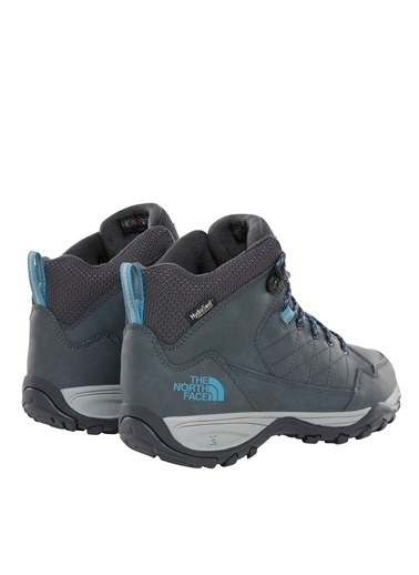 The North Face The North Face NF0A3RRRGU81 W Storm Strike 2 Waterproof Outdoor Ayakkabısı Gri